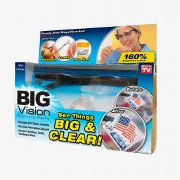 Lentes Big Vision 2 Pzs