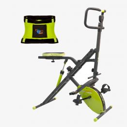 Body Crunch® Evolution +  70-30® Sport