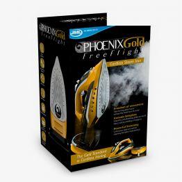 Plancha Phoenix Gold