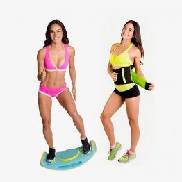 Gravity ABS® + Cinturilla 70-30® Sport