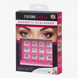 3 second lash