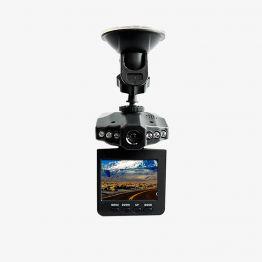 Video Cámara Driver Cam Pro