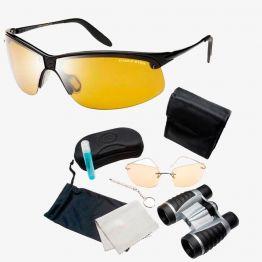 Eagle Eyes® Panorama kit de lujo