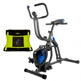 Body Crunch® Fussion + 70-30® Sport