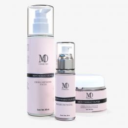 Kit Facial MO Cosmetics